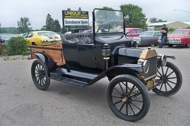 1914 with cowl