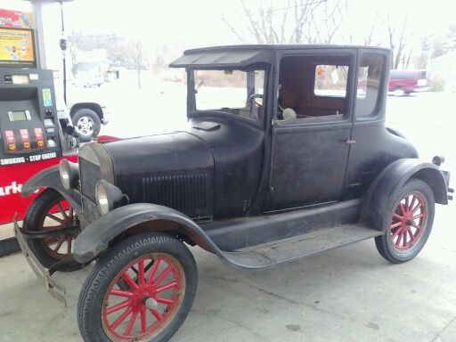 26 Coupe