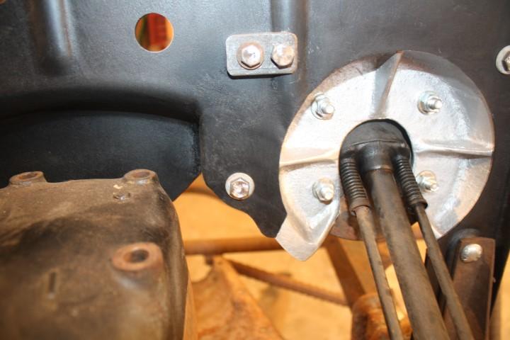 lowering plate 2