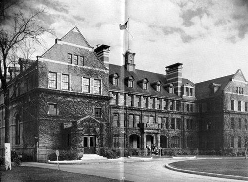 Henry Ford Trade School