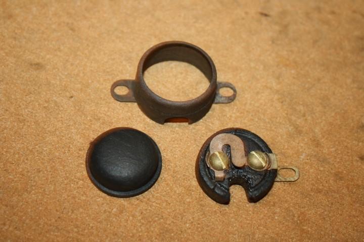 horn button 1