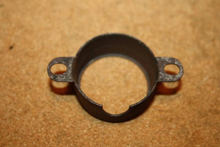 horn button 6