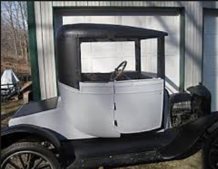 1917 Coupelet