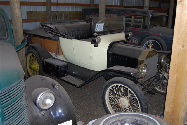 1915 Roadster