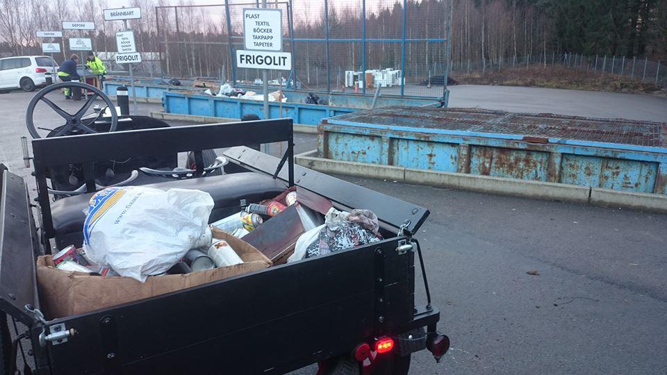 scrap heap challenge