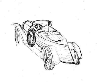 speester sketch