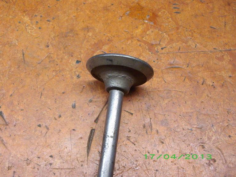 old valves