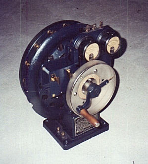 Allen Electric two