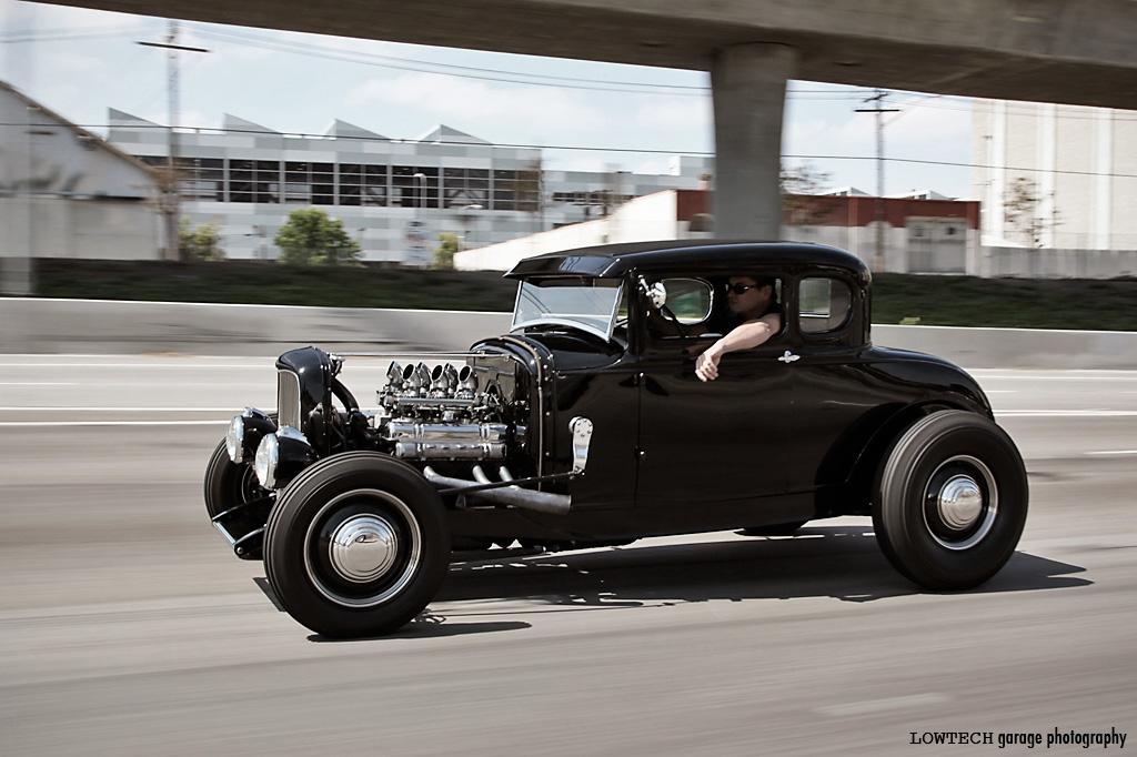 Model T Ford Forum: OT - T-Bucket on eBay