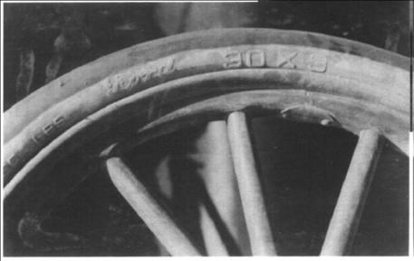 rip tire
