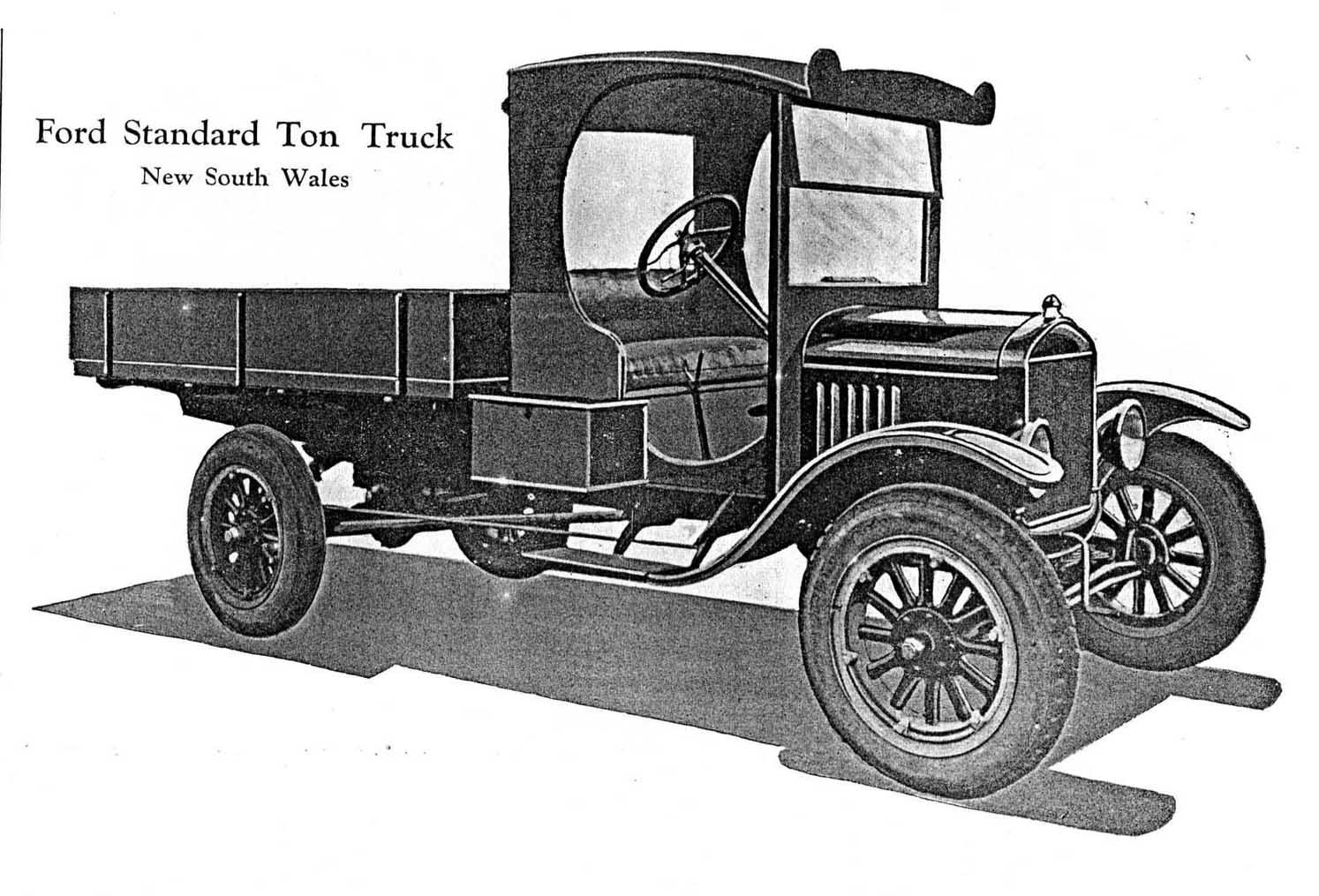 TT Wheels