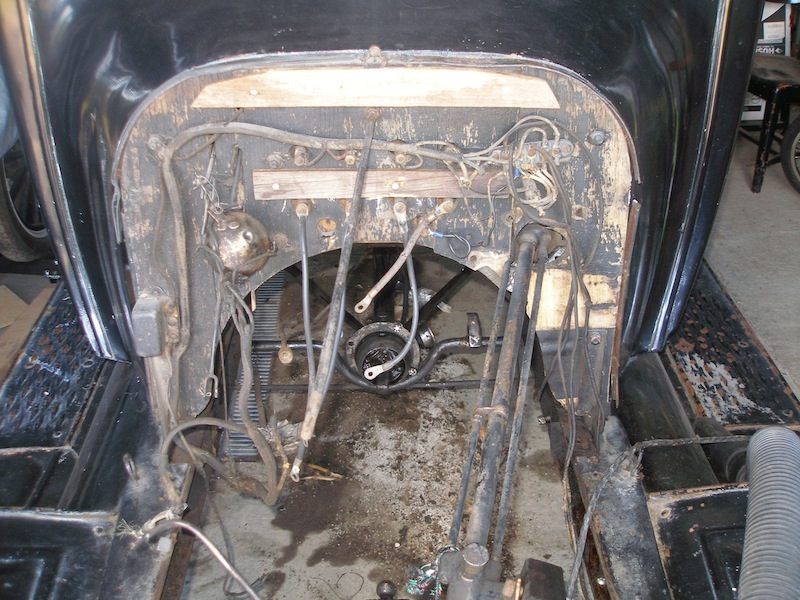 1919 C-door