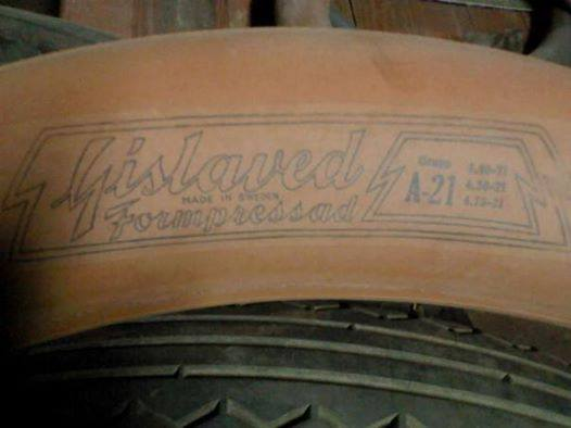 gislaved tire