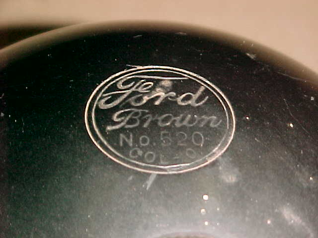 Brown 520-2