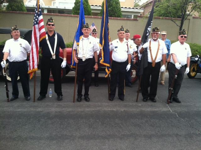 American Legion Las Vegas Nevada