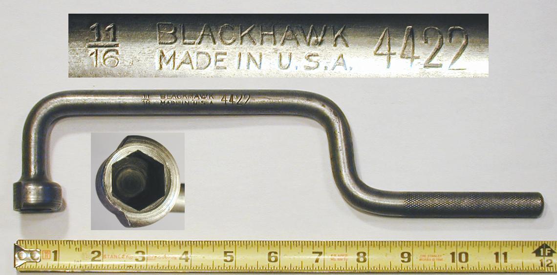 Blackhawk 4422