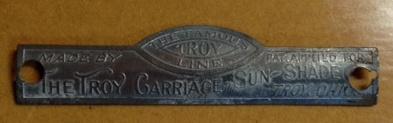 troy label