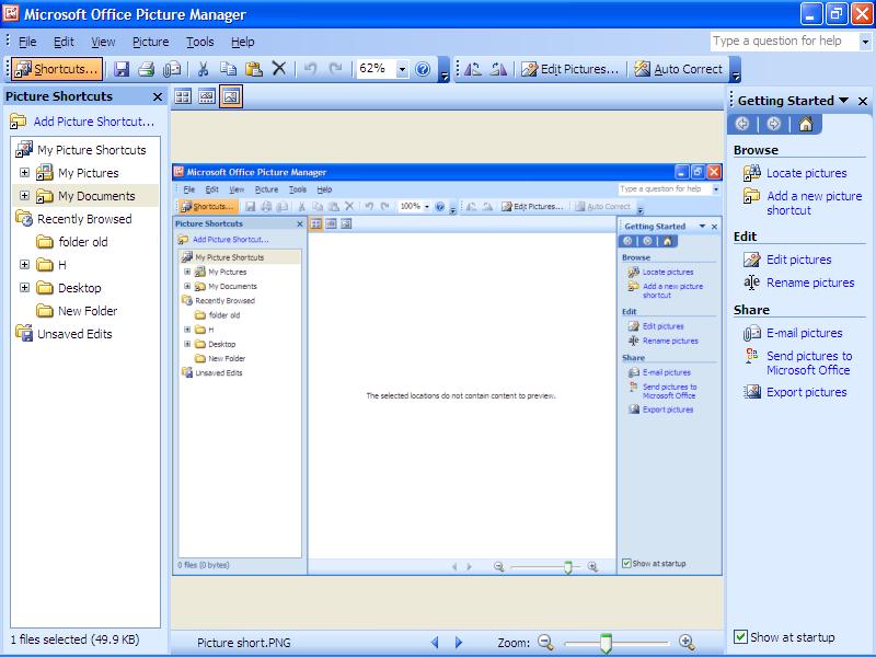 Software untuk edit foto free download 1
