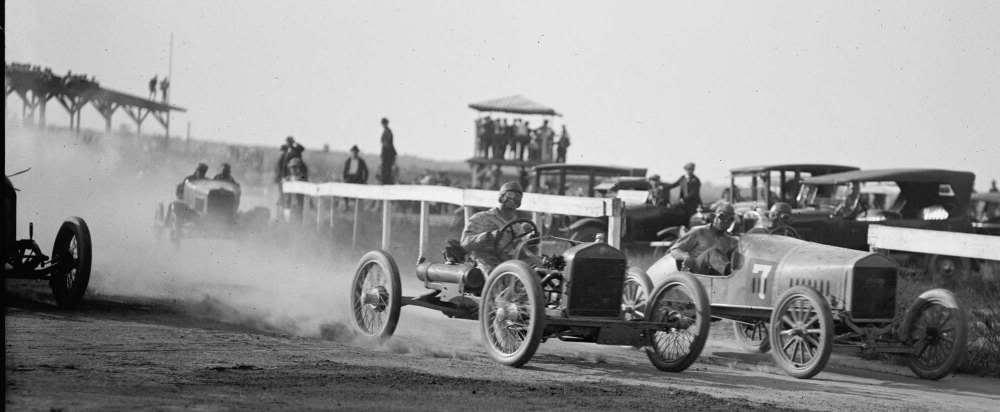 #7 Racer