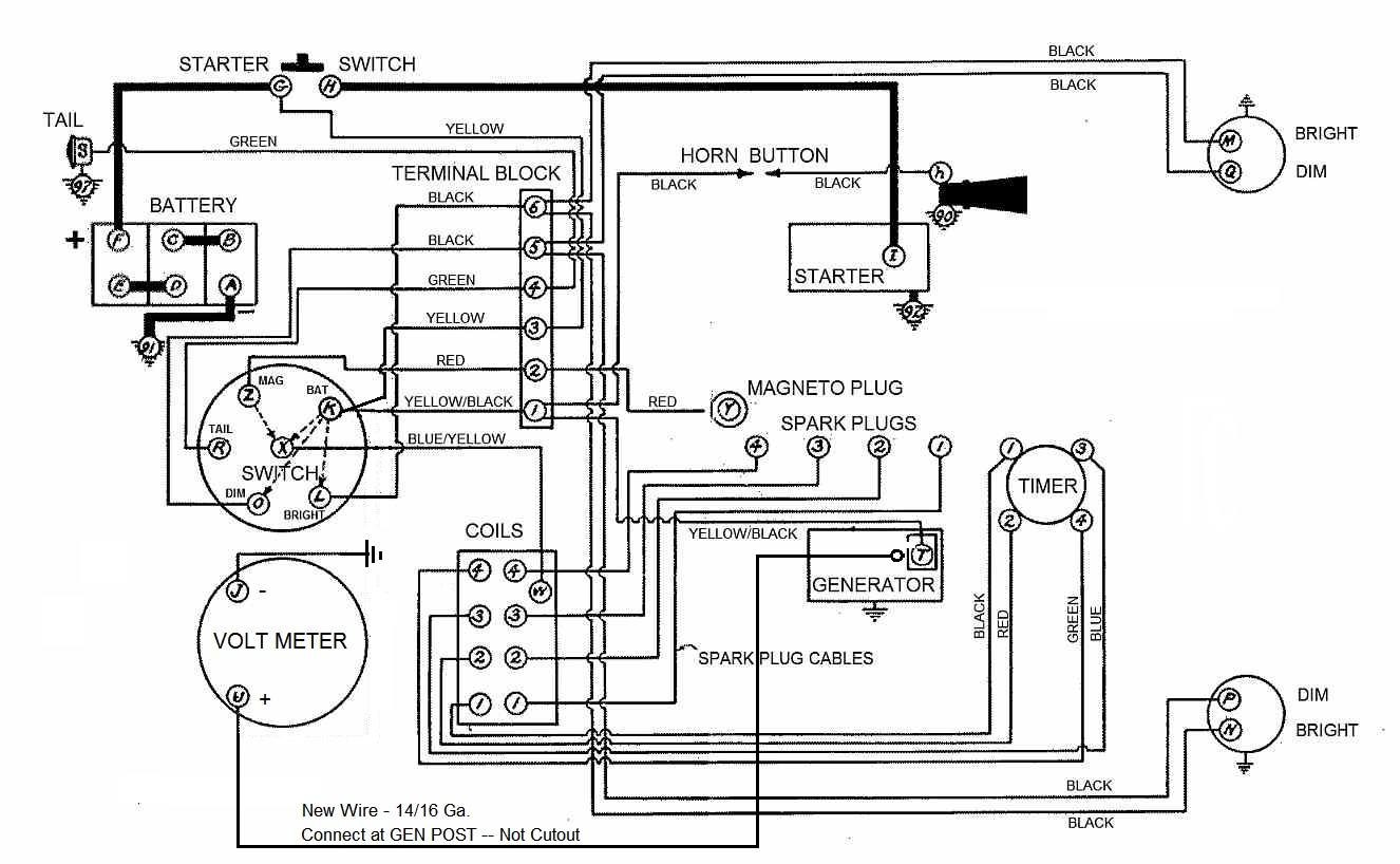 sun tach wiring diagram solidfonts super pro tachometer wiring diagram diagrams database