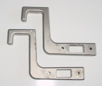 Lowering brackets