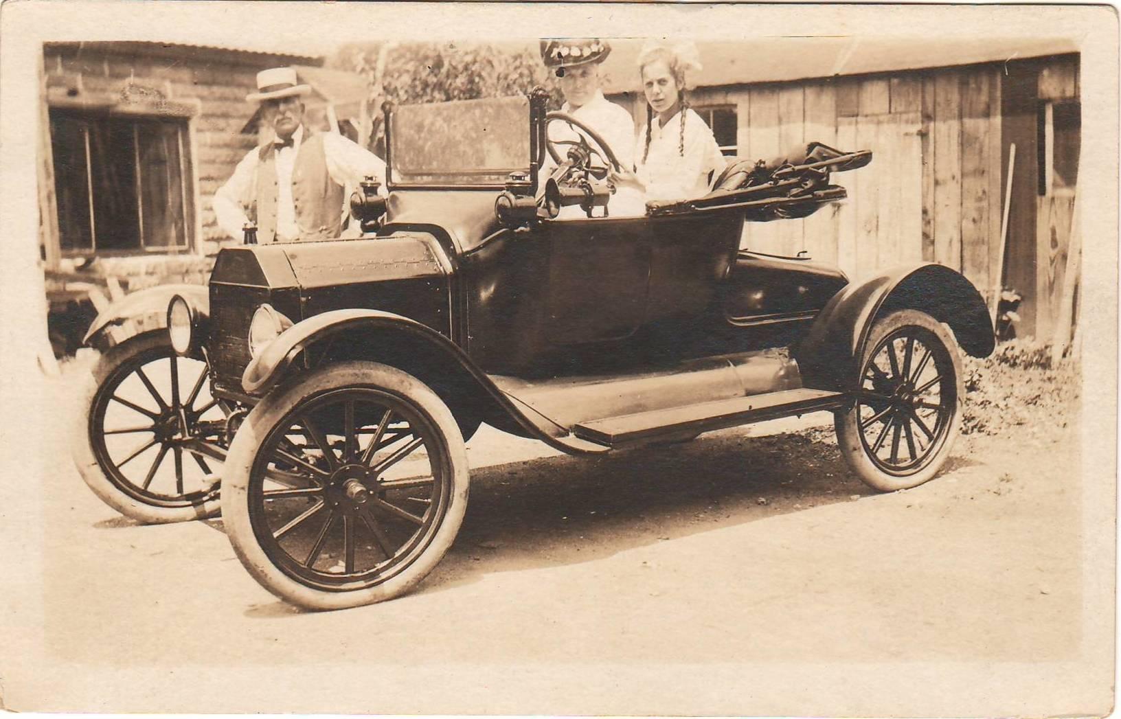 Ackerman Auto