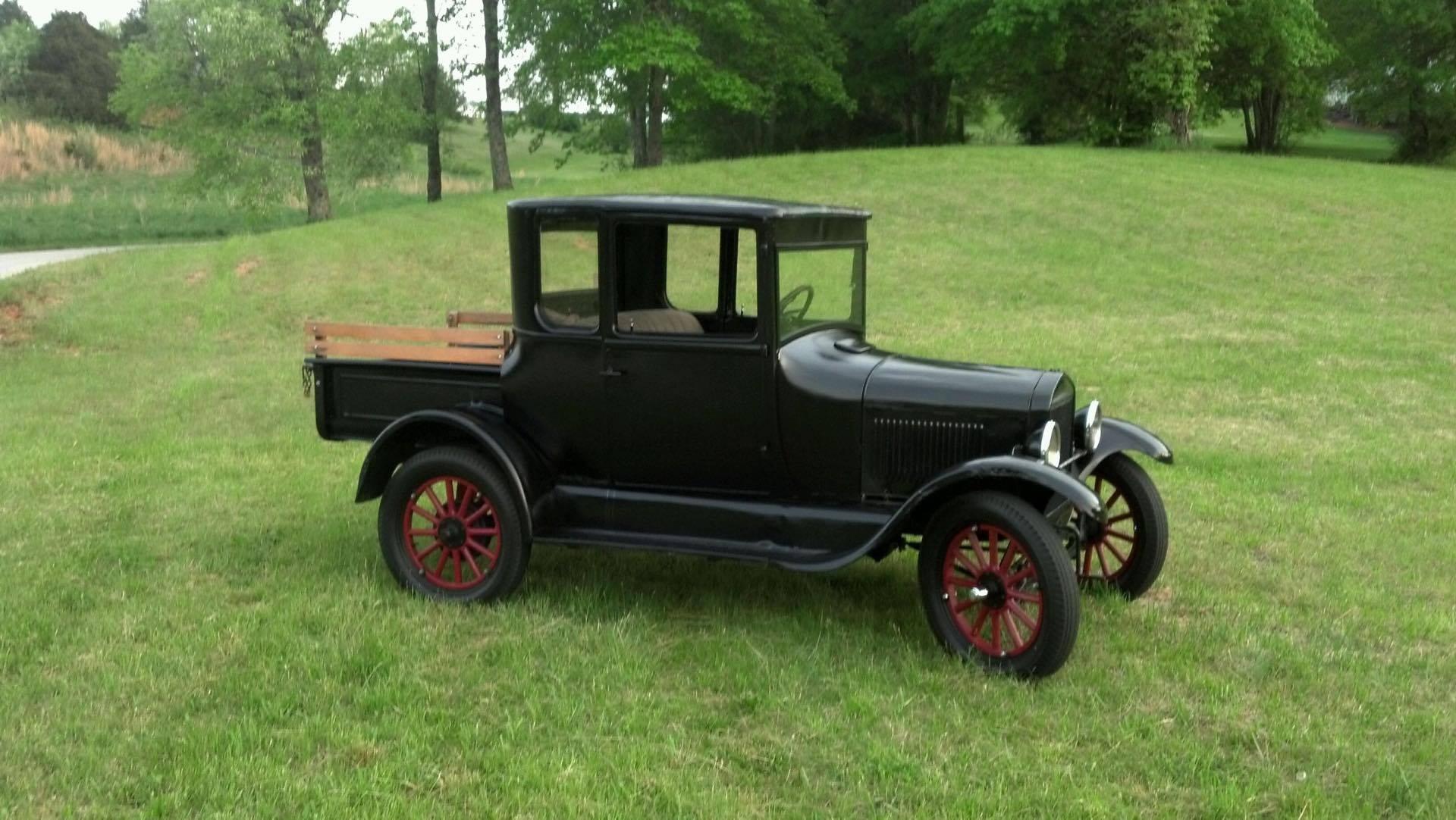 1926ModelT
