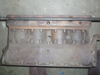 Model T Ford Forum: Manifold straightening made easy