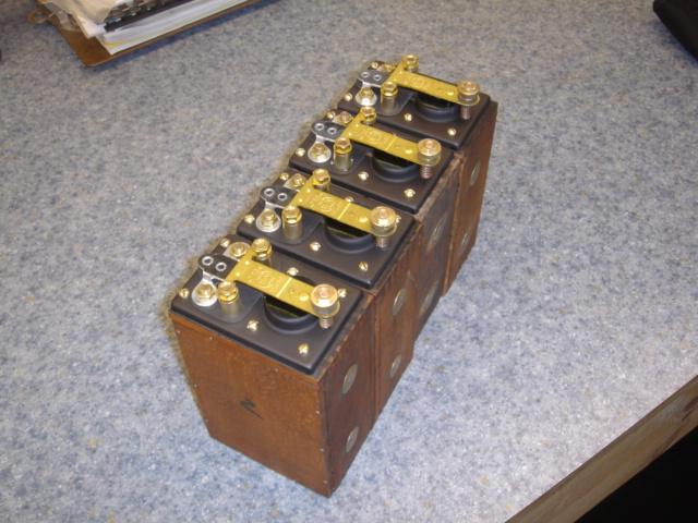 Circa 1915 Model T Ignition Coil