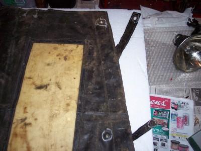 A115 two straps