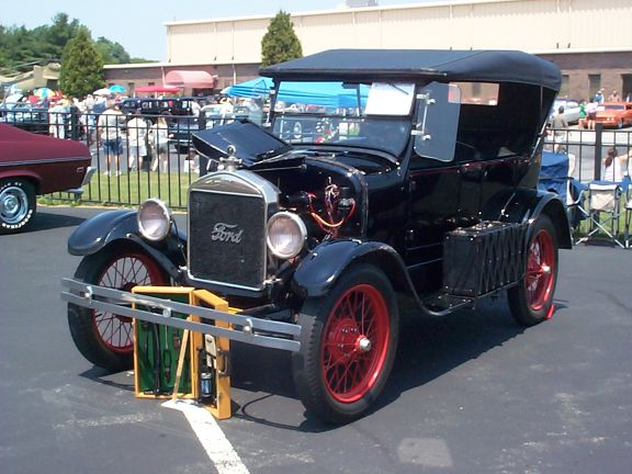 Early '26 Touring - Bessie