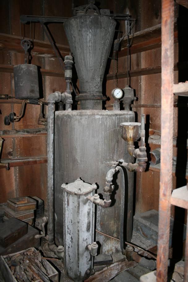 Acetylene Furnace