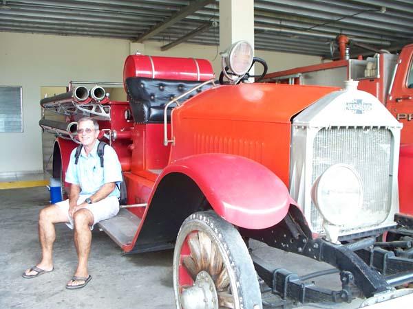 Bocas Pumper