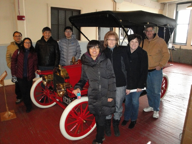 Piquette Visitors