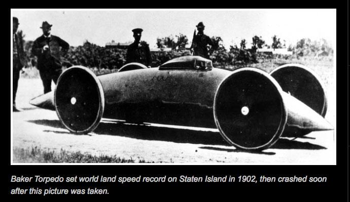 baker torpedo