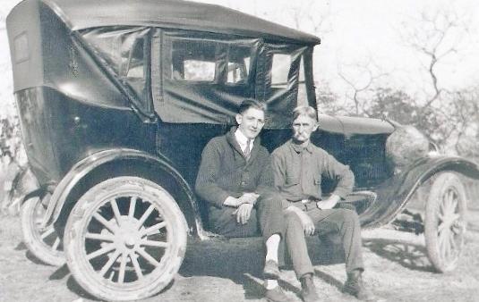 Model T Ford Club Of America