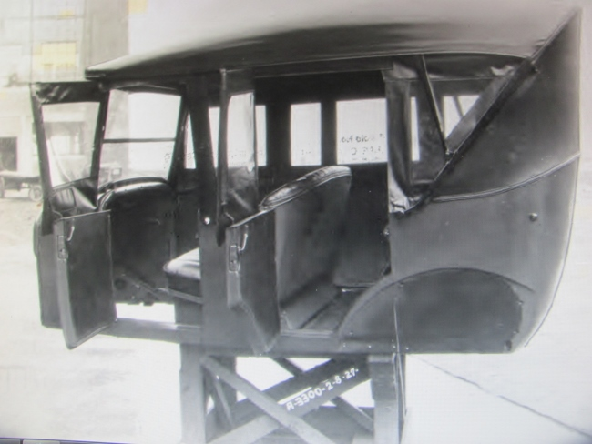 Guess The Domestic USA Open Cars Got The Least Windows...maybe Thatu0027s Why  The Tops On Down On All The Old Photos!