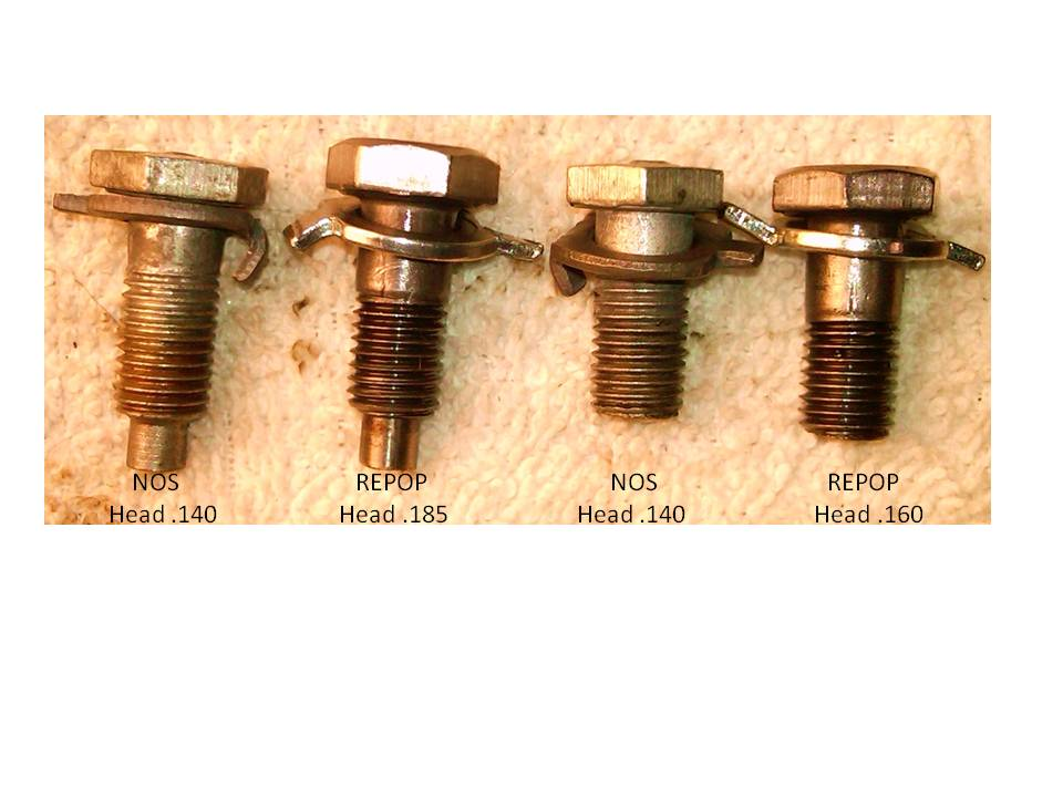 Model T Ford Forum: Starter bendix spring too long?