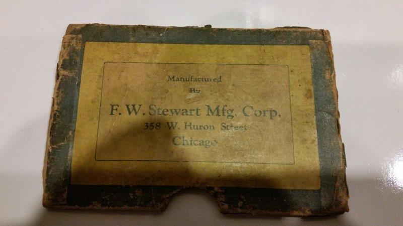 Stewart Lock 6