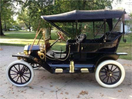 1910 T