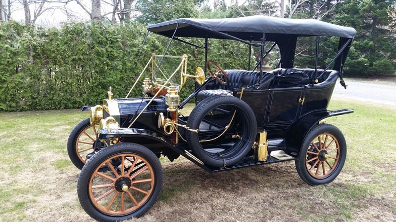 My 1912