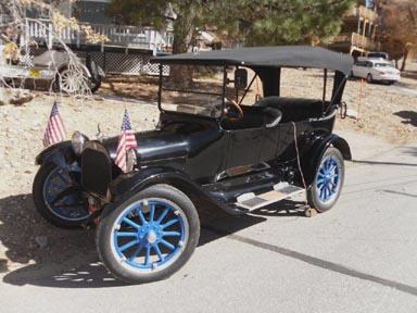 15 Dodge
