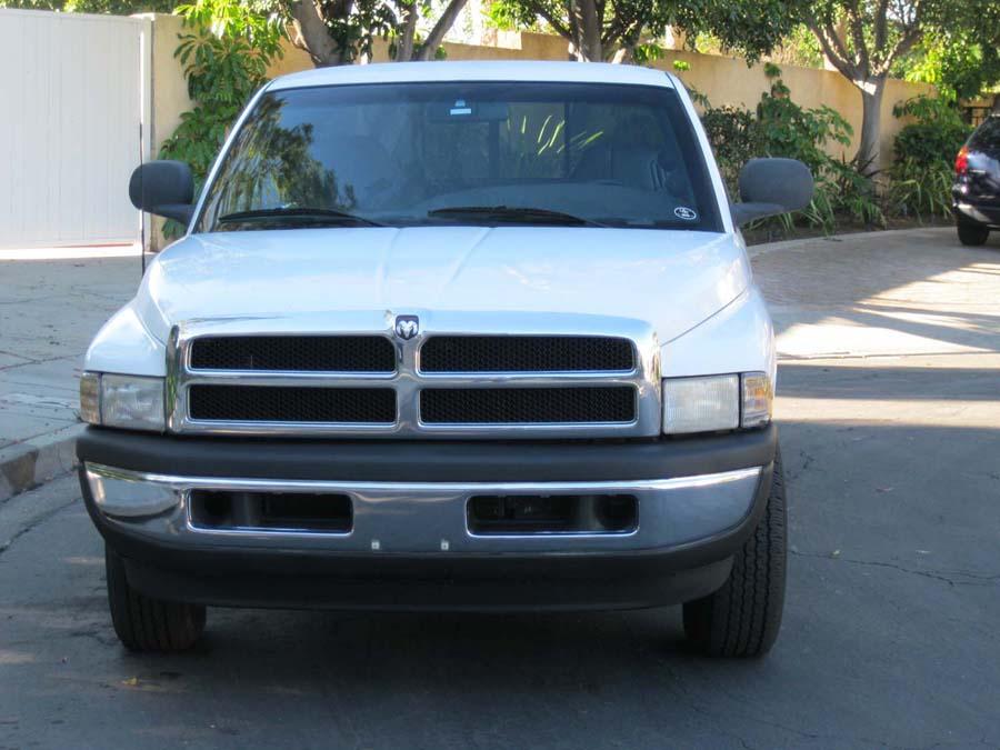 99 Dodge