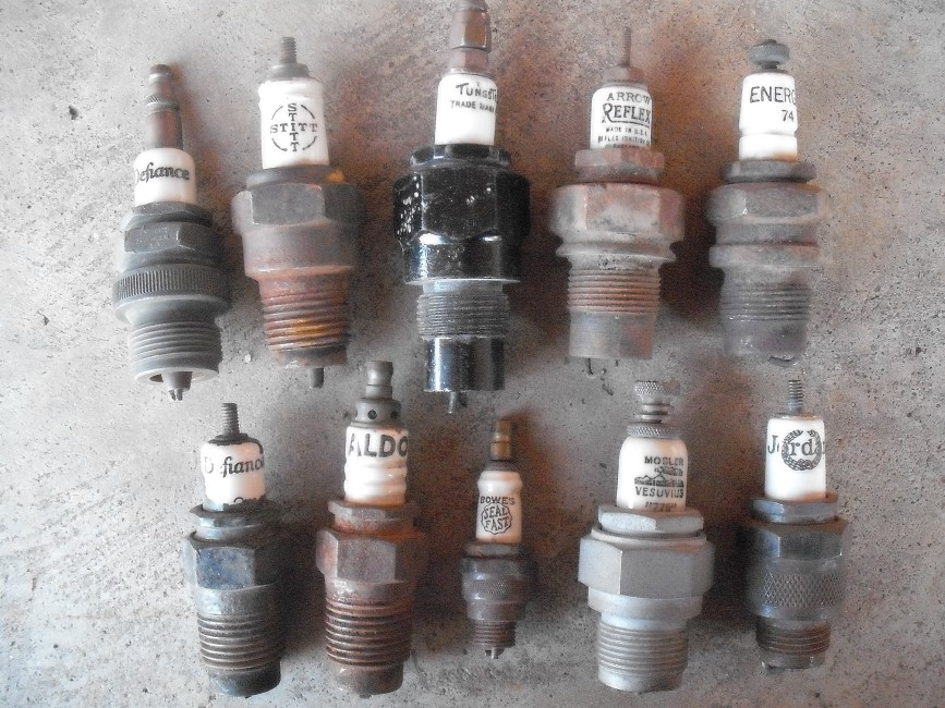misc plugs