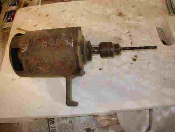 Model T Drill