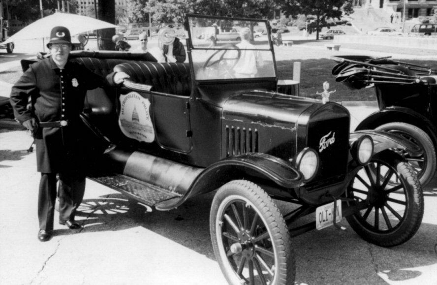 Model T Ford Forum: Got Call for a Movie