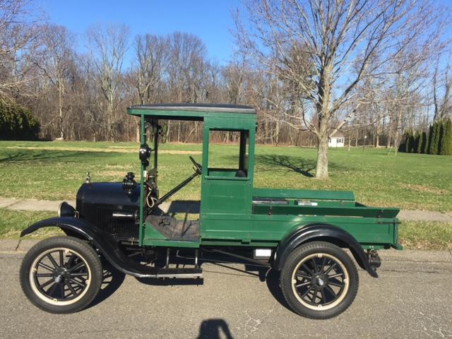 1927 Express No. 85