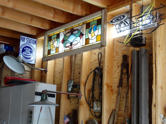 Man Cave Store Spokane : Model t ford forum ot porcelain signs original or fake