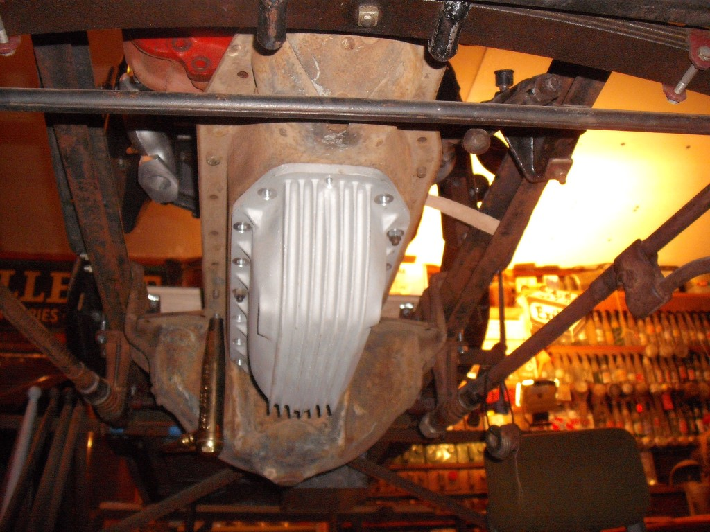 Model T Ford Forum What Did You Do Today May Coil Box Question 2