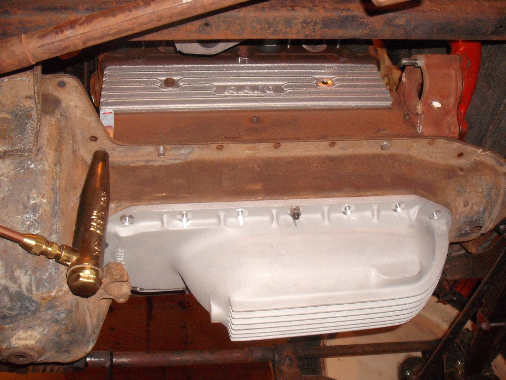 Model T Ford Forum What Did You Do Today May Coil Box Question 4